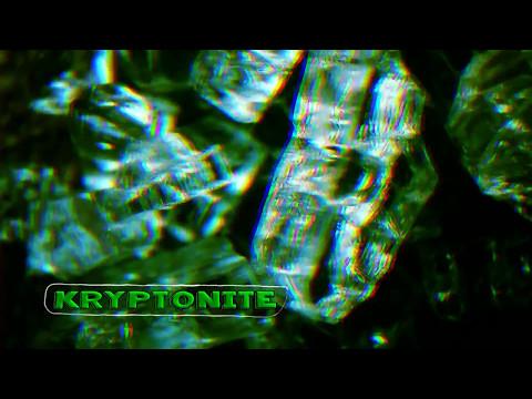 Megaraptor - Kryptonite (3 Doors Down Metal Cover)