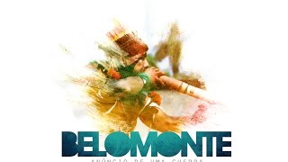 Belo Monte, Anúncio de uma Guerra - filme completo