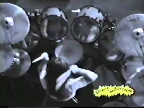 Metallica Beavis and Butt-head - One