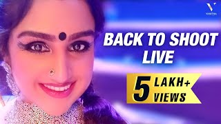 KPY Back To Shoot Live | Sets of Kalakka Povadhu Yaaru | Vijay TV Shows | Vanitha Vijaykumar