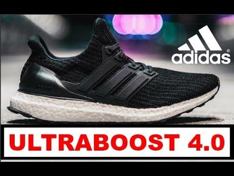 0692296ab0e8eb Adidas ULTRABOOST 4.0