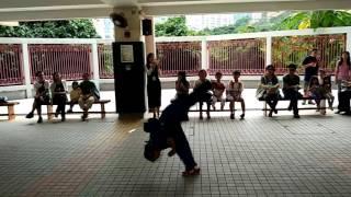 20151114 培基小學25週年武術表演