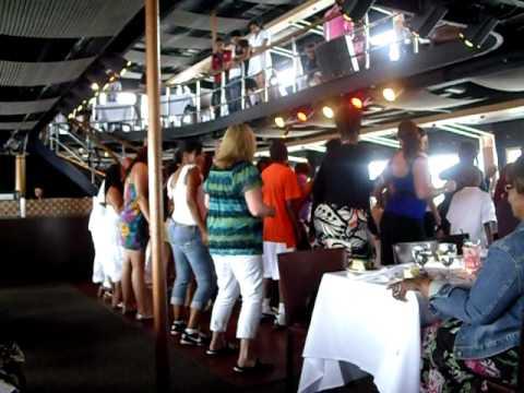 NYC trip - Dinner Cruise