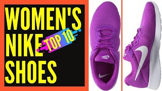 Top 10 Best Nike Running Shoes Reviews || Best Nike Running Shoes for Women