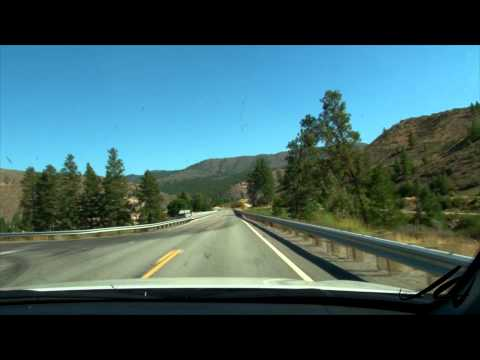 Methow Valley Washington State before the Carlton Complex Wildfire - YouTube