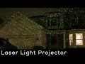 Laser Light Show Projector Product Spotlight