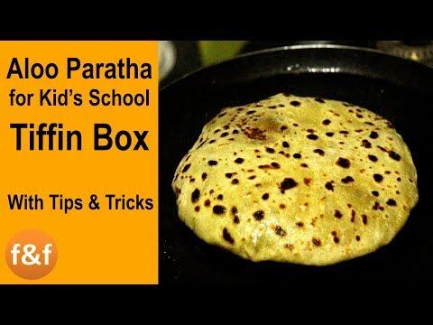 Aloo Paratha Recipe   पंजाबी आलू परांठा रेसिपी   How to make Aloo Ka Paratha Recipe in Hindi