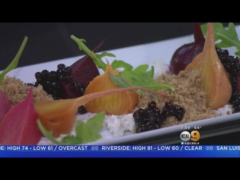 Annual Calabasas Malibu Food & Wine Festival To Give Back To Community