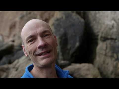 Ben revisits Statement Of Youth, the UK's first sport climbing route Moon Climbing