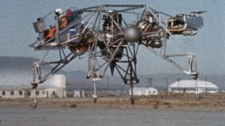 LLRV Testing Contributed to Apollo 11