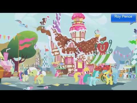 My Little Pony & My Little Pony Movie ☆✔ My Little Pony Friendship Is Magic  #3