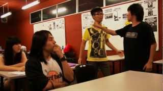 Lucky Friday - 20 November, 2012.mp4 Thumbnail