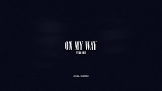 Download Axwell Λ Ingrosso - On My Way | Intro Edit