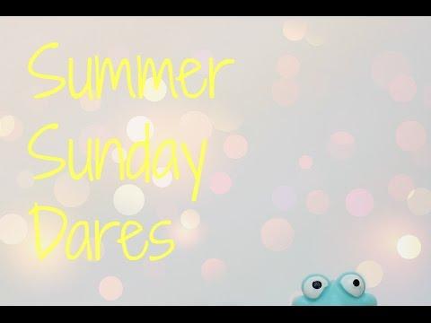 LPS: Summer Sunday Dares #3