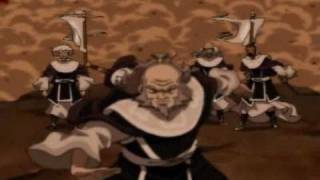 Iroh and Ozai-Let My People Go