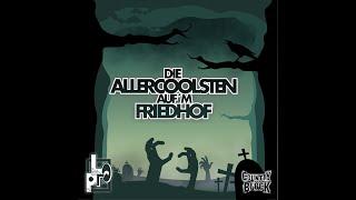 LO PRO - Die allercollsten auf´m Friedhof / SNIPPET BY BRIK180
