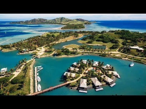 Top5 Recommended Hotels In Malolo Lailai Island, Fiji