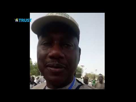 #NigeriaDecides: Domestic observer expresses satisfaction in Sokoto