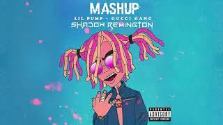 Lil Pump - Gucci Gang (Shadow Remington Mashup)