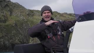 BRIG Eagle 8 Overview Film Presented by Monty Halls