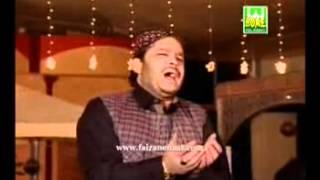 Shahbaz Qamar Fareedi   Aaqa Meriyan Akhiyan Madine Wich Reh Giyan   20121.mp4