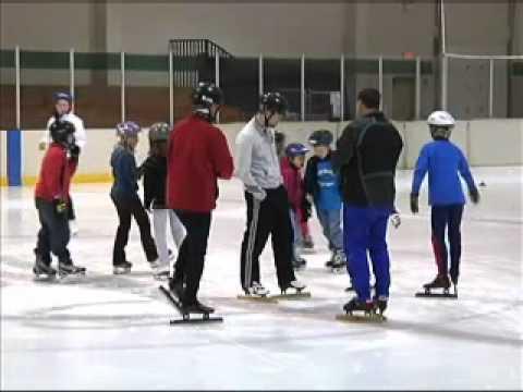 Western Wisconsin Speed Skating Club