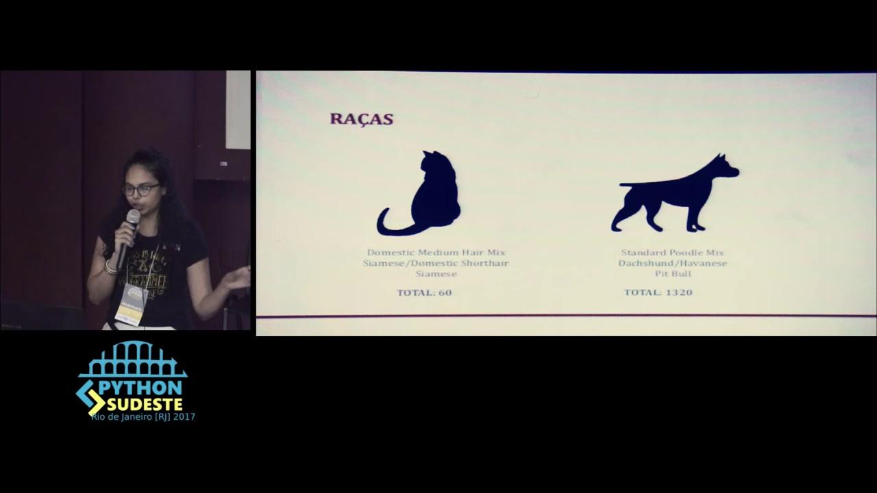 Image from Keynote: Annanda Souza