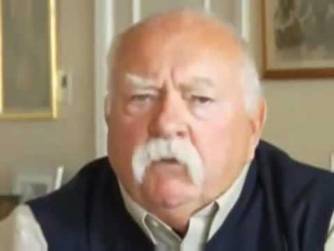 Wilford Brimley: Diabetes Commercial (Parody)