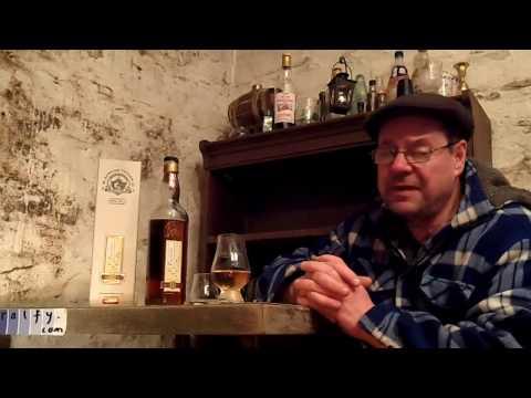 ralfy review 640 - Port Dundas 37yo grain (Duncan Taylor)
