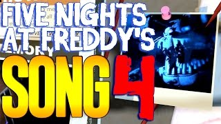 GET THE FIVE NIGHTS AT FREDDY'S 4 SONG HERE!◅ ♢Spotify: https://spo...