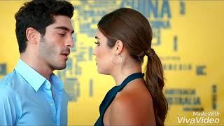 Hayat Murat Romantic song | ishq leta hai kese imtihan | Dil Mill gaye