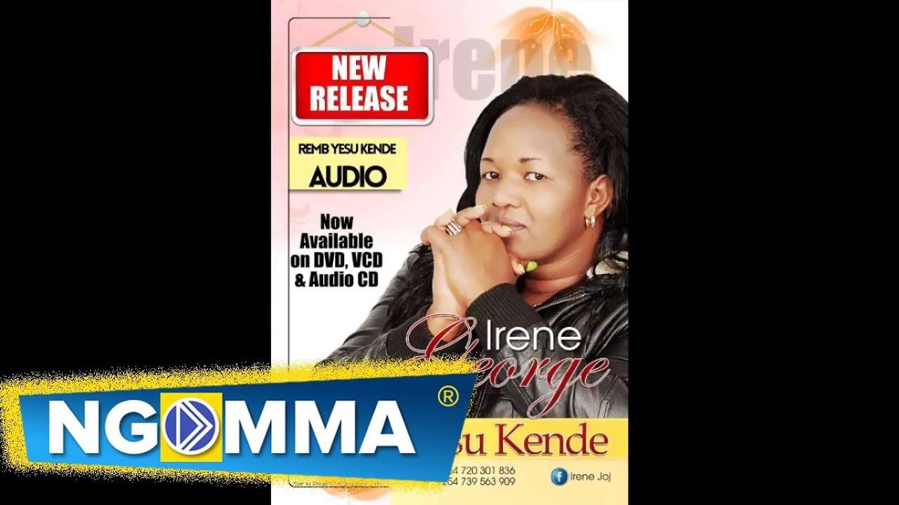 Download Irene George - Osetimo Madongo