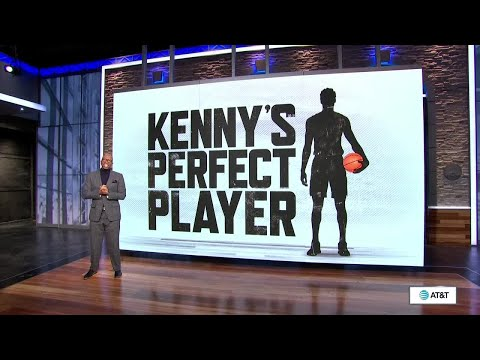 The Perfect March Madness Basketball Player, Created By Kenny Smith