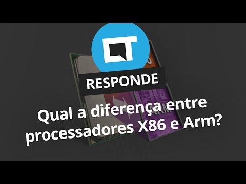 ARM e x86 – Qual a diferença entre as arquiteturas? [CT Responde]