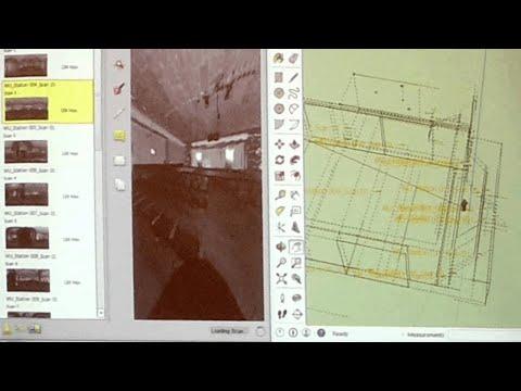 3D Basecamp 2014: Using 3D Scan Data with SketchUp, Omar Soubra & Richard Hassler