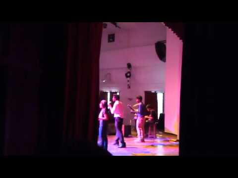 Hey Jude by  St Stephen's College Delhi ,  Benjamin Harry Clarance on Drums of