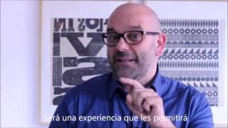 Pep Torres - Seminario Internacional de Management Logístico