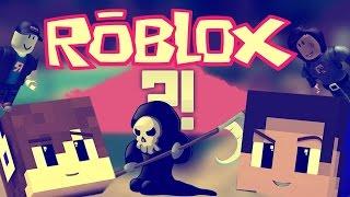 ÚTĚK Z VĚZENÍ !!! (Prison life) | Roblox #3 w/ Vendali , Rider | CZ/SK LP [GamingCZ]