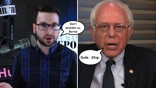 Bernie Sanders Responded to Mike