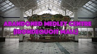 ABANDONED UNTOUCHED SHOPPING MALL (1990s Time Capsule)