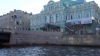 Прогулка по рекам и каналам(, 2015-08-06T11:22:26.000Z)