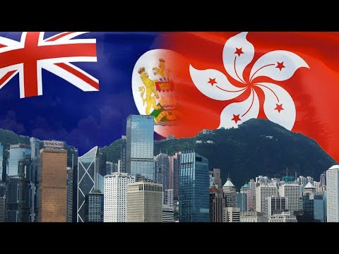 Why Did the British Give Hong Kong to China? | China Uncensored