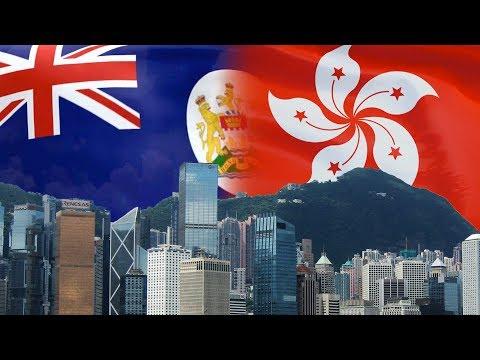 Why Did the British Give Hong Kong to China? | China Uncensored