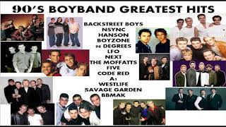 Download Mp3 90's Classic Hits Boyband Songs The Best And The Greatest