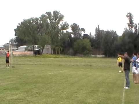 Masche FC Vs Los Pi Judos