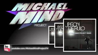 Jason Derulo - Breathing  (Michael Mind Project Club Remix) Snippet