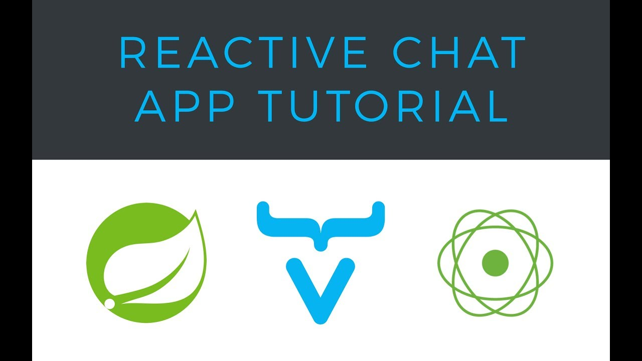 Reactive chat app tutorial with Spring Boot, Project Reactor, and Vaadin