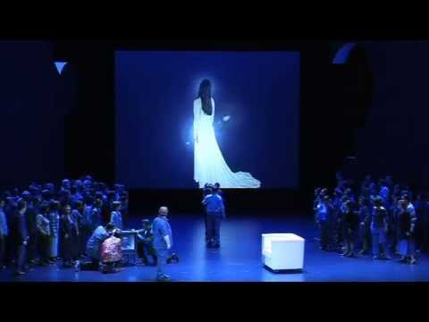 G. Puccini - »Turandot« // Semperoper Dresden