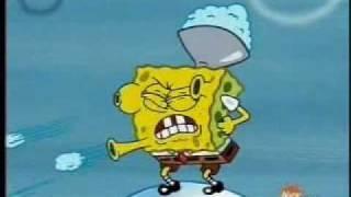 SpongeBob Squarepants-Jingle Bells(Hip Hop Carol)