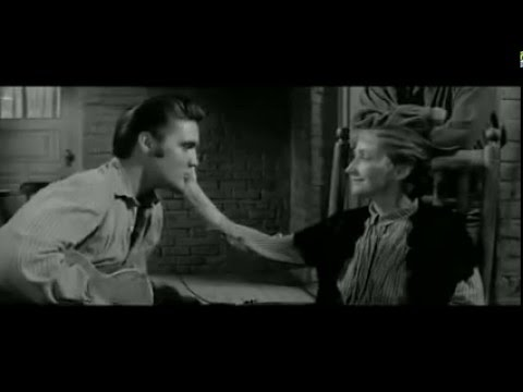 Elvis Presley  Love Me Tender 1956